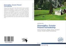 Dziewiątka, Greater Poland Voivodeship kitap kapağı