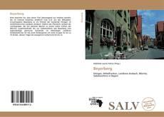 Bookcover of Beyerberg