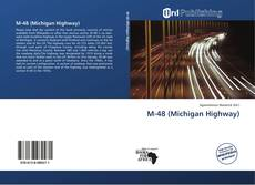 Portada del libro de M-48 (Michigan Highway)