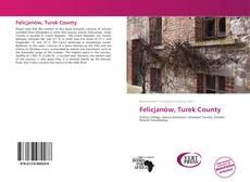 Felicjanów, Turek County kitap kapağı