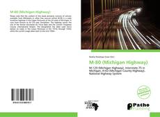 Bookcover of M-80 (Michigan Highway)