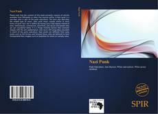 Capa do livro de Nazi Punk