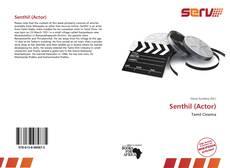 Borítókép a  Senthil (Actor) - hoz