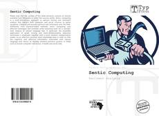 Bookcover of Sentic Computing