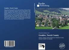 Borítókép a  Gozdów, Turek County - hoz