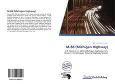 Bookcover of M-88 (Michigan Highway)