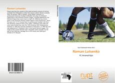 Bookcover of Roman Lutsenko