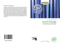 Bookcover of Sentieri Selvaggi
