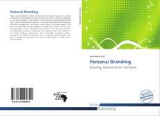 Capa do livro de Personal Branding