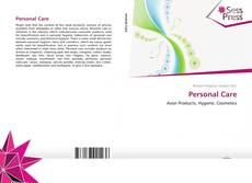 Couverture de Personal Care