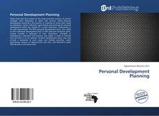 Buchcover von Personal Development Planning