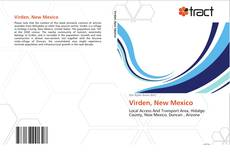 Bookcover of Virden, New Mexico
