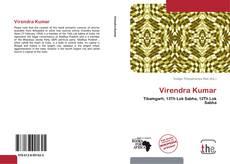 Buchcover von Virendra Kumar