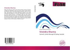 Bookcover of Virendra Sharma