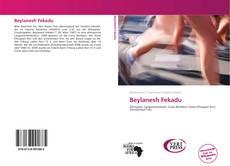 Buchcover von Beylanesh Fekadu