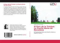 Portada del libro de El Parc de la Trinitat: La Puerta Norte de Barcelona