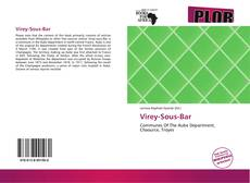 Couverture de Virey-Sous-Bar