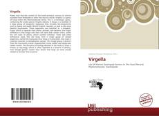 Обложка Virgella
