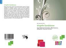 Обложка Virgelle Sandstone