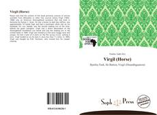 Bookcover of Virgil (Horse)