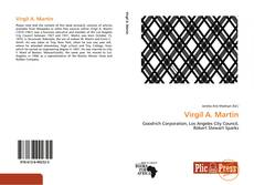 Bookcover of Virgil A. Martin