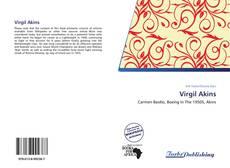 Bookcover of Virgil Akins