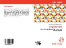 Bookcover of Virgil Bernero