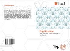 Virgil Blossom kitap kapağı