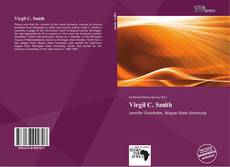 Bookcover of Virgil C. Smith