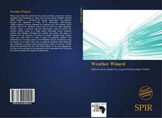 Weather Wizard的封面