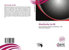 Bookcover of Weatherby Sa-08