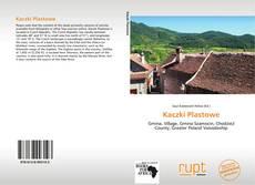 Kaczki Plastowe的封面