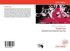 Bookcover of Virgil Frye