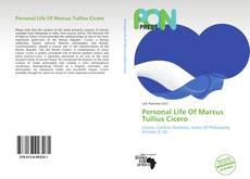 Bookcover of Personal Life Of Marcus Tullius Cicero