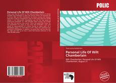 Bookcover of Personal Life Of Wilt Chamberlain