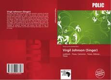 Bookcover of Virgil Johnson (Singer)