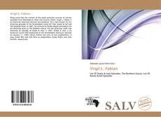 Bookcover of Virgil L. Fabian