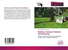 Kokosz, Greater Poland Voivodeship的封面