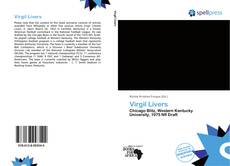Bookcover of Virgil Livers