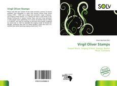 Bookcover of Virgil Oliver Stamps