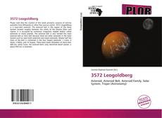 Bookcover of 3572 Leogoldberg
