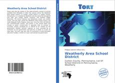 Bookcover of Weatherly Area School District