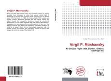 Bookcover of Virgil P. Moshansky