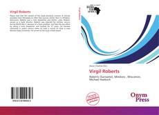 Bookcover of Virgil Roberts