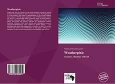 Buchcover von Weatherpixie