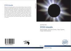 Borítókép a  3153 Lincoln - hoz