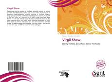Bookcover of Virgil Shaw