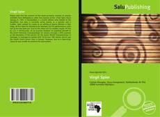Bookcover of Virgil Spier