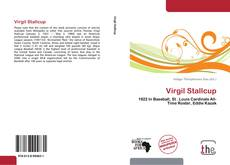 Bookcover of Virgil Stallcup