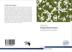 Borítókép a  Virgil Stammeyer - hoz